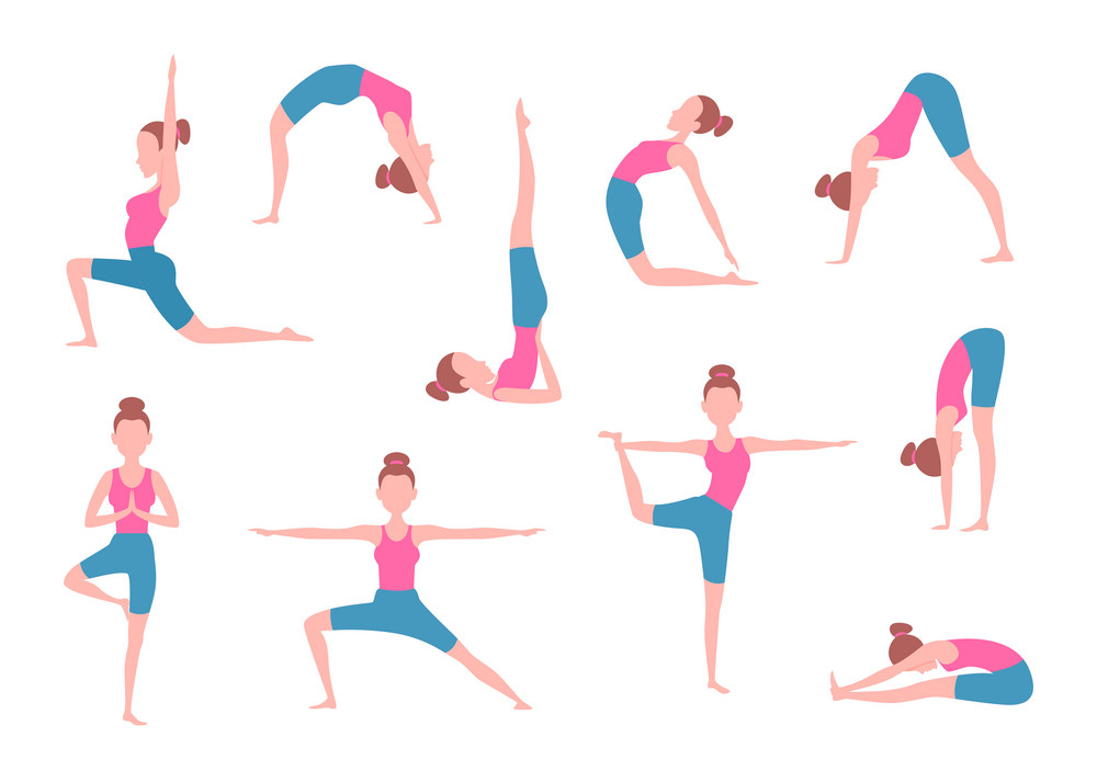 Top 10 Best Yoga Exercises And Techniques For 2020 And Beyond
